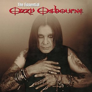 Image for 'Essential Ozzy Osbourne'