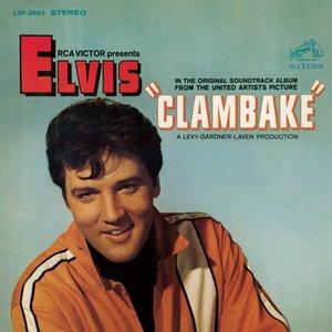 Image for 'Clambake'