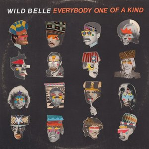 Image for 'Everybody One Of A Kind'