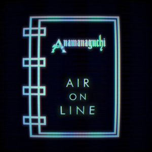 Image for 'Air On Line'