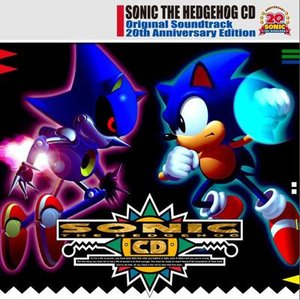 Image for 'Sonic the Hedgehog CD (Original Soundtrack 20th Anniversary Edition)'