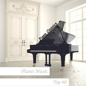 Image for 'Piano Music - Top 60'
