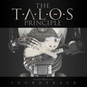 Image for 'The Talos Principle (Video Game Soundtrack)'
