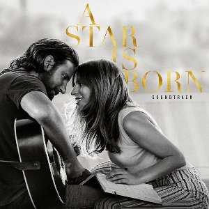 Image for 'A Star Is Born Soundtrack (Without Dialogue)'