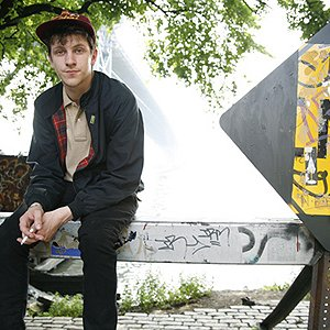 Image for 'Jamie T'