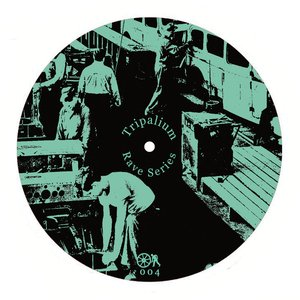 Image for 'Zenosyne EP'