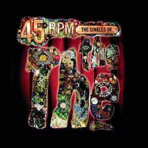 Bild för '45 RPM - The Singles Of The The'