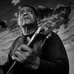 Image for 'Junior Kimbrough'