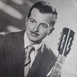 Image for 'Luiz Bonfá'