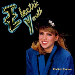 Image for 'Electric Youth'