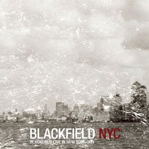 Zdjęcia dla 'NYC: Blackfield Live In New York City'