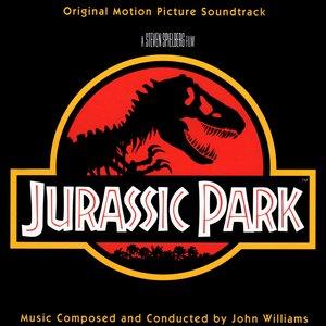 Image for 'Jurassic Park'