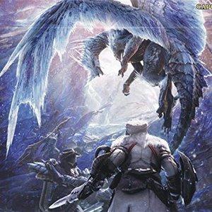 Image for 'Monster Hunter World:Ice born Original Soundtrack'