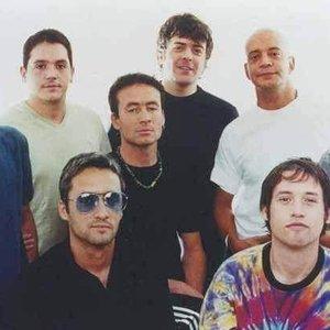 Image for 'Los Pericos'