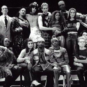 "Image for 'Original Broadway Cast ""Rent""'"