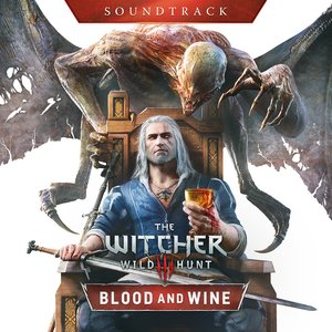 Image for 'The Witcher 3: Wild Hunt - Blood and Wine'
