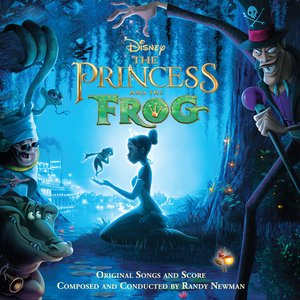 Image for 'The Princess And The Frog (Original Motion Picture Soundtrack)'