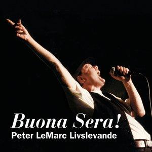 Image for 'Buona Sera! Peter LeMarc livslevande'
