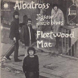 Image for 'Albatross'