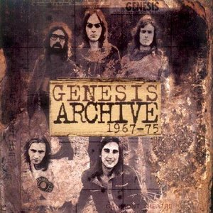 Image for 'Archive #1 (1967-1975)'