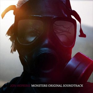 Image for 'Monsters (Original Motion Picture Soundtrack)'
