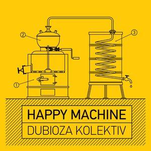 Image for 'Happy Machine'