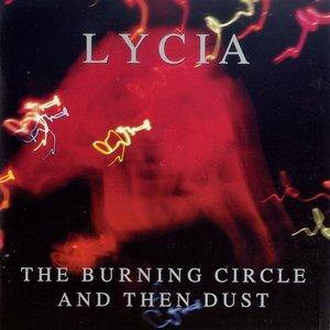 Bild för 'The Burning Circle And Then Dust'