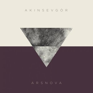 Image for 'ArsNova'