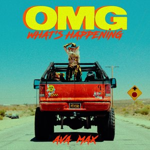 Image for 'OMG What's Happening'