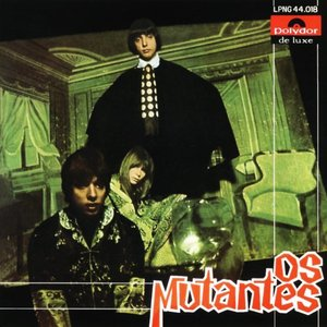 "Image for '""Os Mutantes""'"