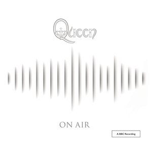 Image for 'On Air'