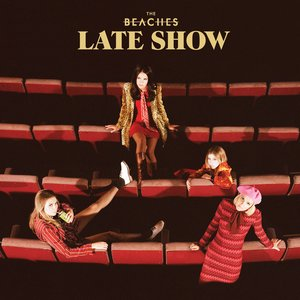 Image for 'Late Show'