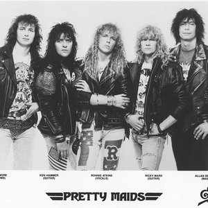 Image for 'Pretty Maids'