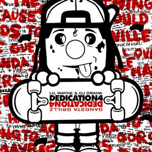 Image for 'Lil Wayne - Dedication 4'