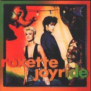 Image for 'Joyride (2009 Remastered)'