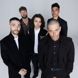 Image for 'The Wanted'
