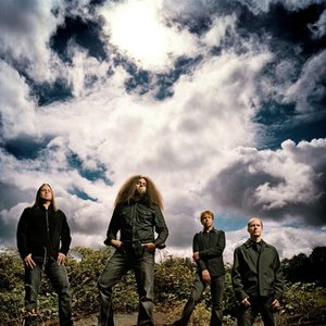 Image for 'Coheed & Cambria'