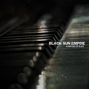 Image for 'Variations on Black'