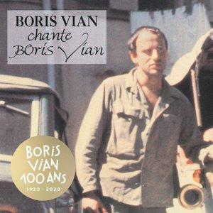 Image pour 'Chante Boris Vian'