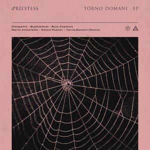 Image for 'Torno Domani - EP'