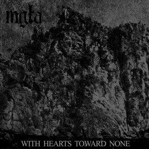 Immagine per 'With Hearts Toward None'