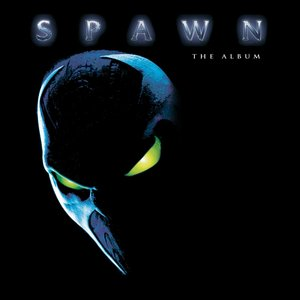 Image for 'Spawn The Album'