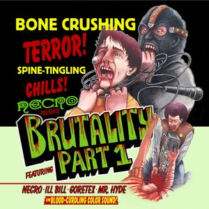 Image for 'Brutality Part 1'