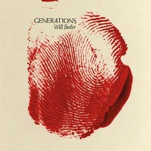 Image for 'Generations'