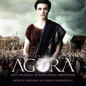 Image for 'Agora'