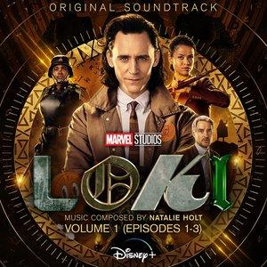 Image for 'Loki: Vol. 1 (Episodes 1-3) [Original Soundtrack]'