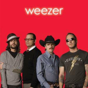 Bild für 'Weezer (The Red Album)'