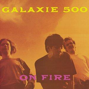 Imagen de 'On Fire'