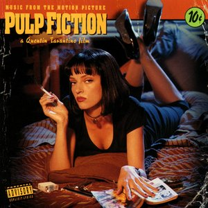 Image for 'Pulp Fiction (Music from the Motion Picture)'