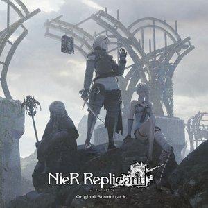 Image for 'NieR Replicant ver.1.22474487139... Original Soundtrack'